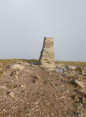 CONISTON-TRIG